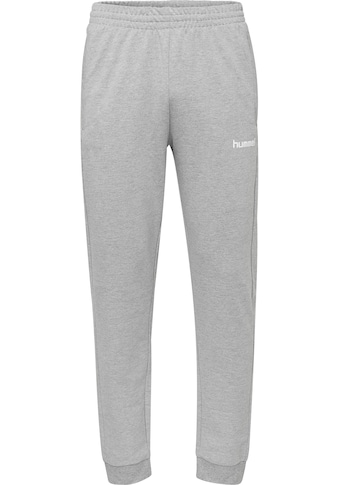 hummel Jogginghose »HMLGO COTTON PANT« kaufen