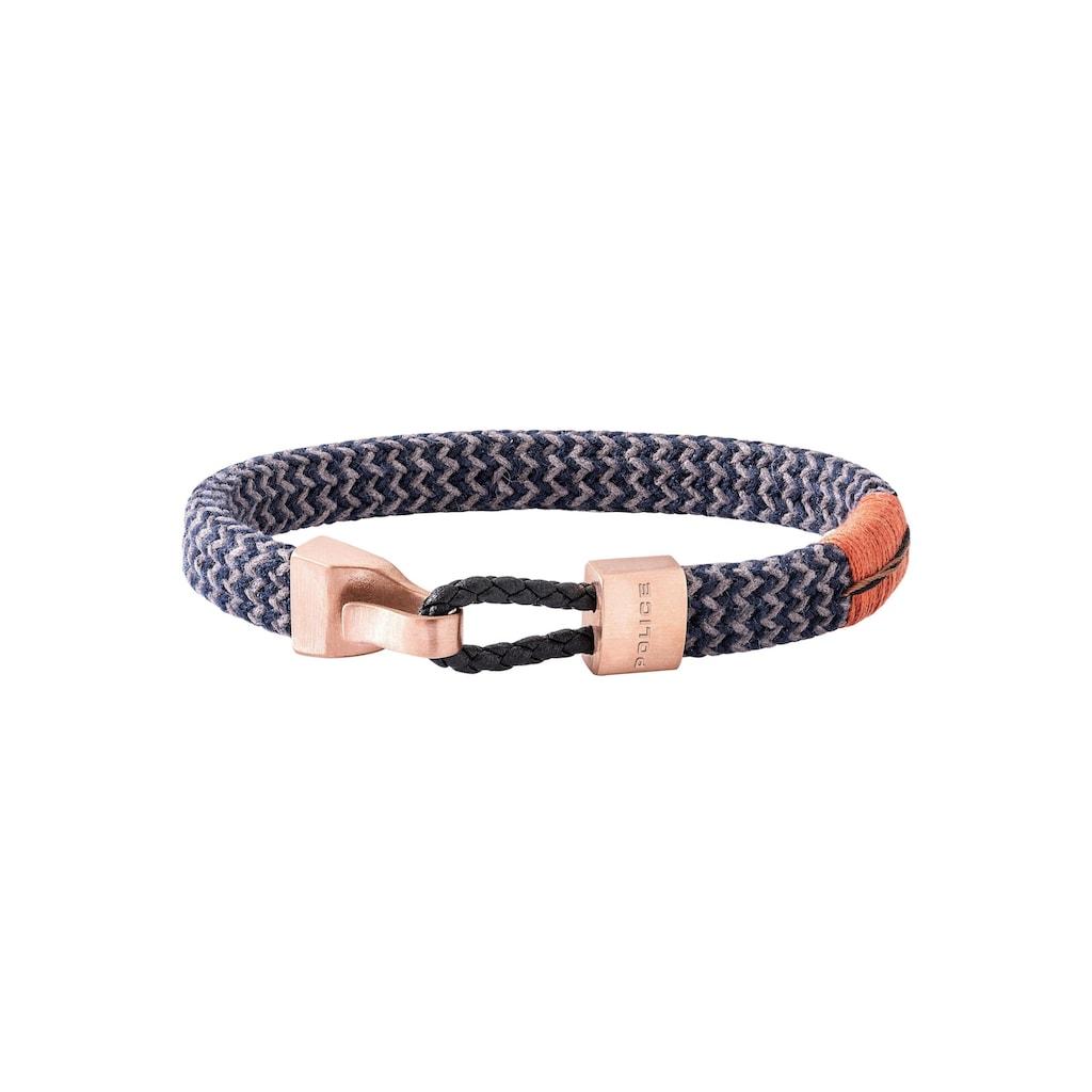 Police Armband »SKARDU, PJ26490BLN.02«