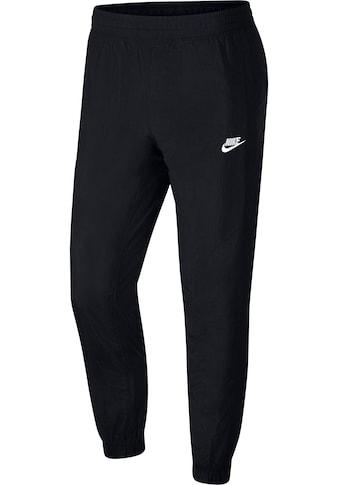 Nike Sportswear Trainingshose »Men's Woven Track Pants« kaufen