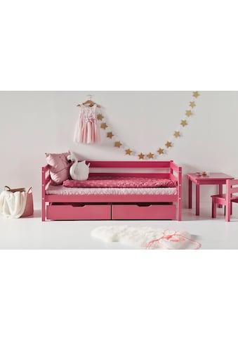 Hoppekids Einzelbett »IDA - MARIE« (Set) kaufen