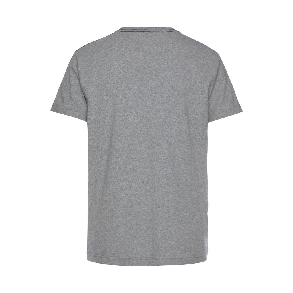 Gant T-Shirt »ARCH OUTLINE T-SHIRT«, Plakativer GANT-Schriftzug