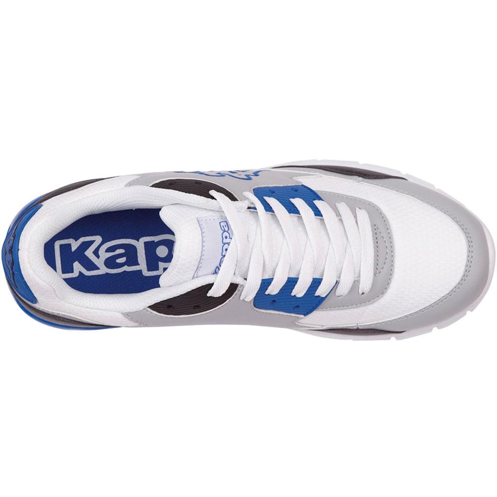 Kappa Sneaker »HARLEM II TC«