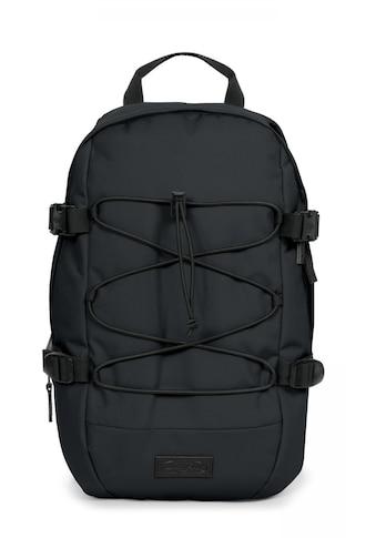 Eastpak Laptoprucksack »BORYS, Black2«, enthält recyceltes Material (Global Recycled... kaufen