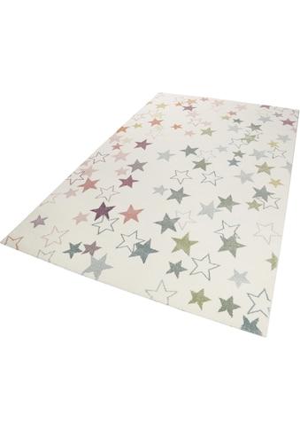 Kinderteppich, »Esterya«, Esprit, rechteckig, Höhe 13 mm, maschinell gewebt kaufen
