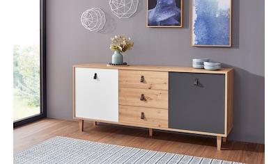 Homexperts Sideboard »Bristol« kaufen