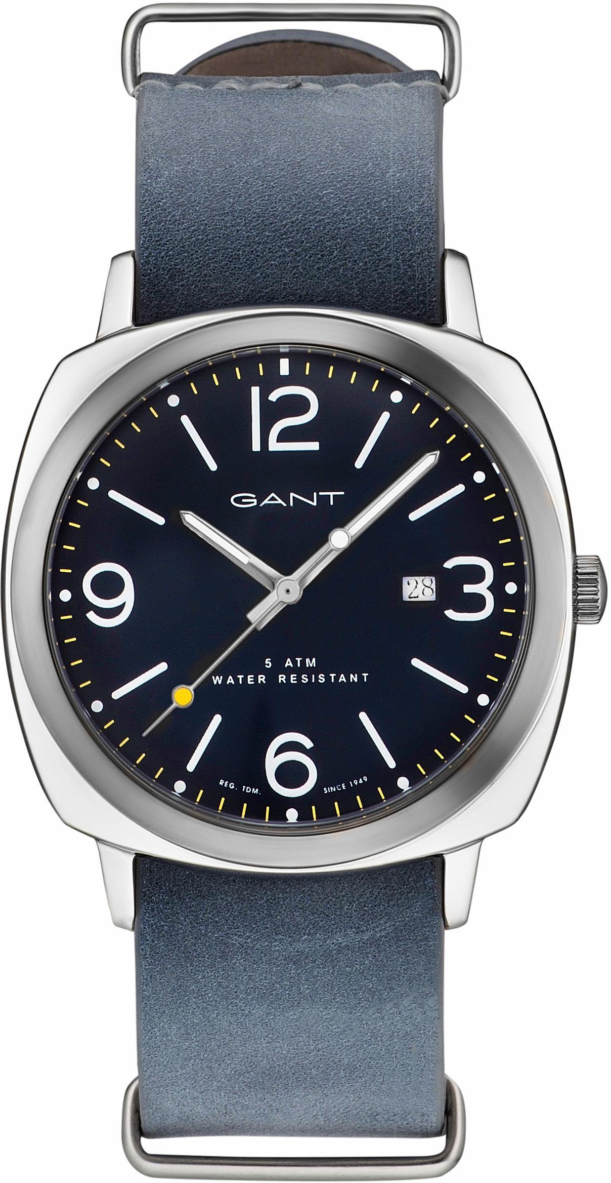 Gant Quarzuhr »BROOKLINE, GT038002«
