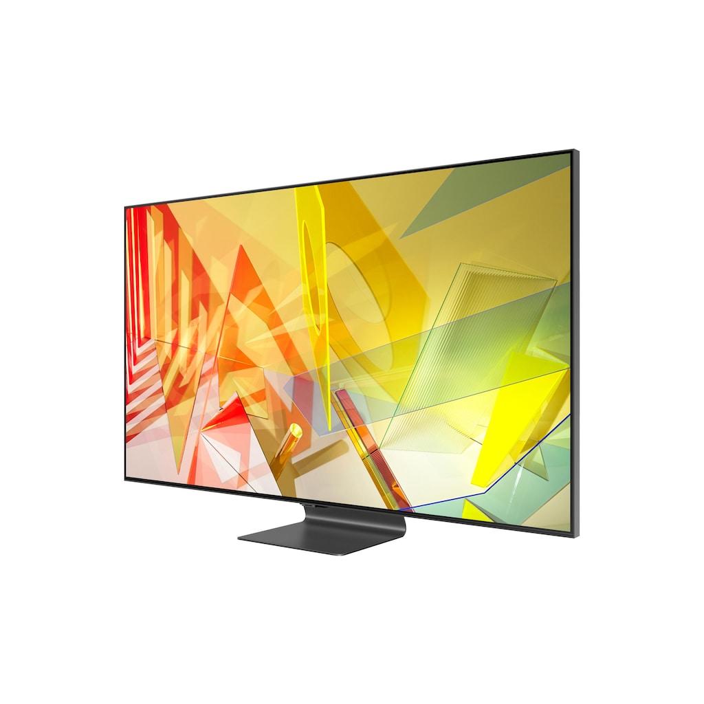 """Samsung QLED-Fernseher »QE65Q95T ATXZG«, 164 cm/65 """""""