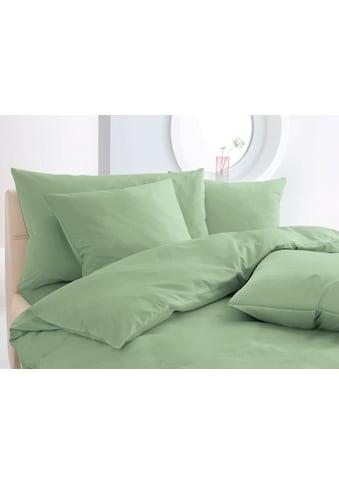 Nobilium Bettbezug »Satin UNI«, (1 St.) kaufen