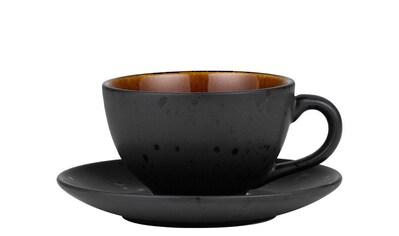 Bitz Cappuccinotasse »240 ml 6 Stück, S« kaufen