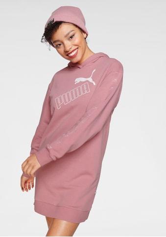 PUMA Sweatkleid »Amplified Hooded Dress TR« kaufen
