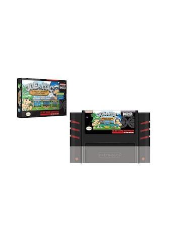 Retro Bit Spiel »Joe & Mac: Ultimate Caveman Collection«, SNES, Standard Edition kaufen