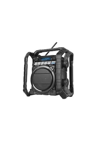 Radio »TEAMPLAYER Schwarz« kaufen