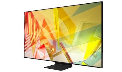 TV, Samsung, »QE75Q90T ATXZG« kaufen