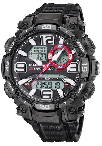 CALYPSO WATCHES Chronograph »X-Trem, K5793/1« kaufen