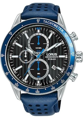 LORUS Chronograph »Lorus HAU Chrono, RM337GX9« kaufen