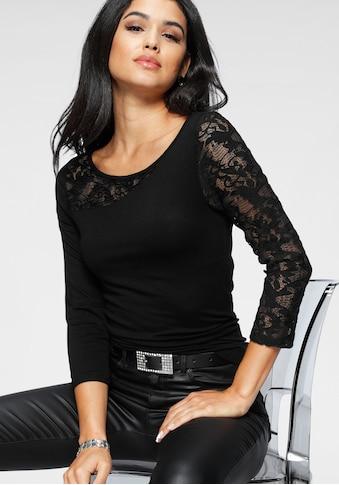 Melrose Spitzenshirt kaufen