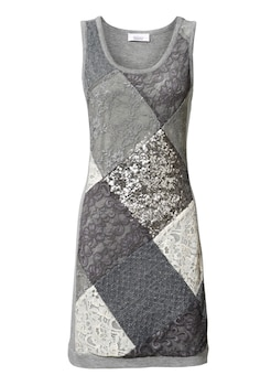 a389831b334a Robe patchwork. LINEA TESINI by Heine. Robe patchwork. 119.90 ...