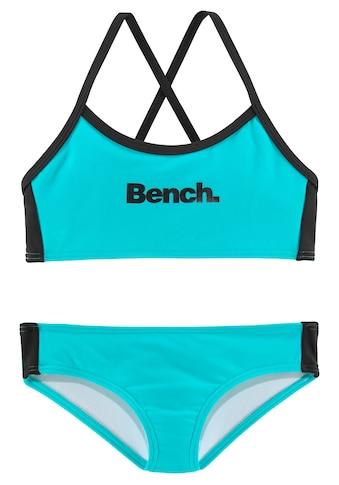 Bench. Bustier - Bikini kaufen
