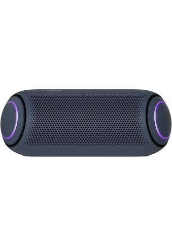 LG Bluetooth-Lautsprecher »XBOOM Go PL5«, Multipoint-Anbindung kaufen