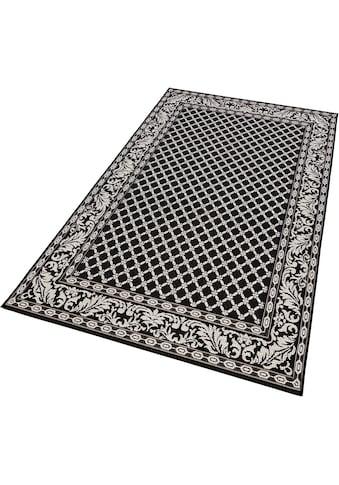 Teppich, »Royal«, bougari, rechteckig, Höhe 4 mm kaufen
