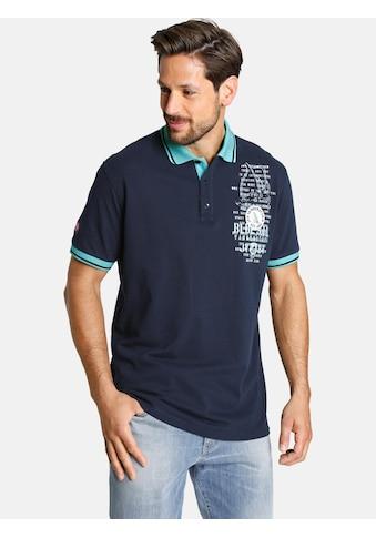 Jan Vanderstorm Poloshirt »DAGNAR« kaufen