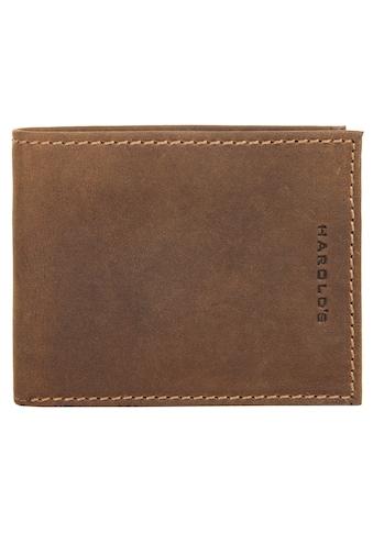 Harold's Geldbörse, Kreditkartenfächer kaufen