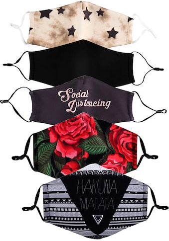 HaILY'S Mund-Nasen-Masken kaufen