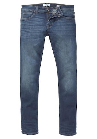 edc by Esprit Slim-fit-Jeans, mit Wascheffekten kaufen