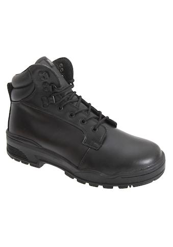 Magnum Arbeitsschuh »Herren Patrol Cen Militär und Security Stiefel« kaufen