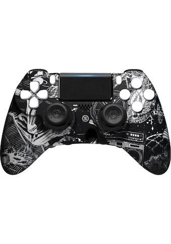 PlayStation 4-Controller »Impact - Tesla« kaufen