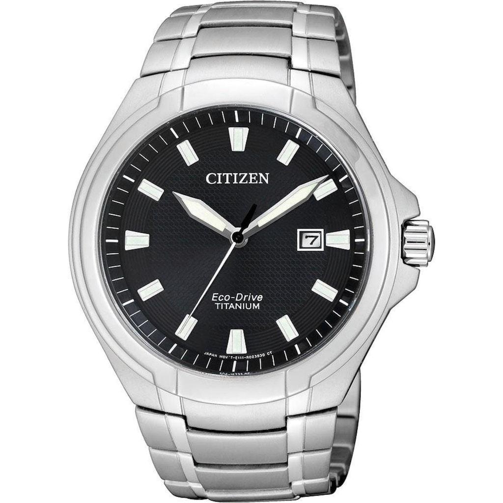 Citizen Titanuhr »BM7430-89E«