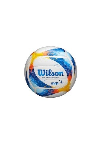 Wilson Volleyball »AVP Splatter« kaufen