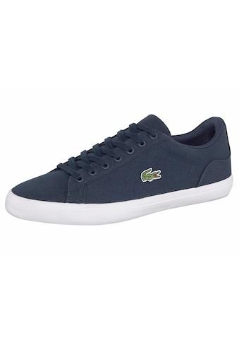 Lacoste Sneaker »Lerond BL 2 Cam« kaufen