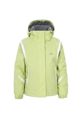Trespass Skijacke »Youths Mädchen Ski Jacke Vanetta« kaufen