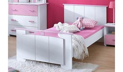 Parisot Bett »Biotiful« kaufen