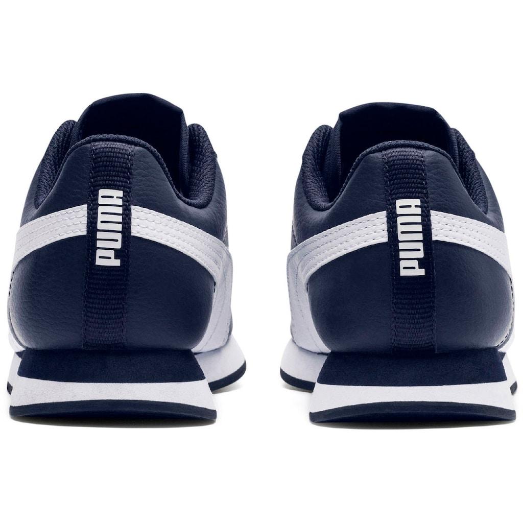 PUMA Sneaker »Puma Turin II JR«