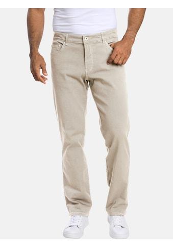 Jan Vanderstorm 5-Pocket-Jeans »GUNNAR«, angenehmer Stretch-Denim kaufen