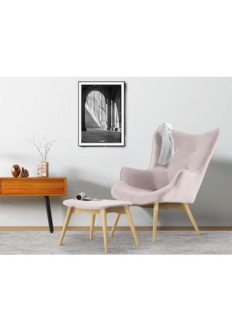 COUCH♥ Sessel »Ducon«, wahlweise mit oder ohne Hocker, COUCH Lieblingsstücke kaufen