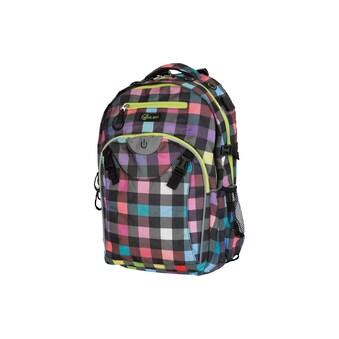 Schulthek, Wheel Bee, »Backpack Generation Z Lady Multicolor« kaufen