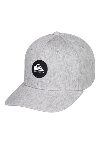 Quiksilver Snapback Cap »Super Unleaded« kaufen