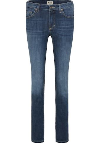 MUSTANG Jeans Hose »Sissy Slim« kaufen