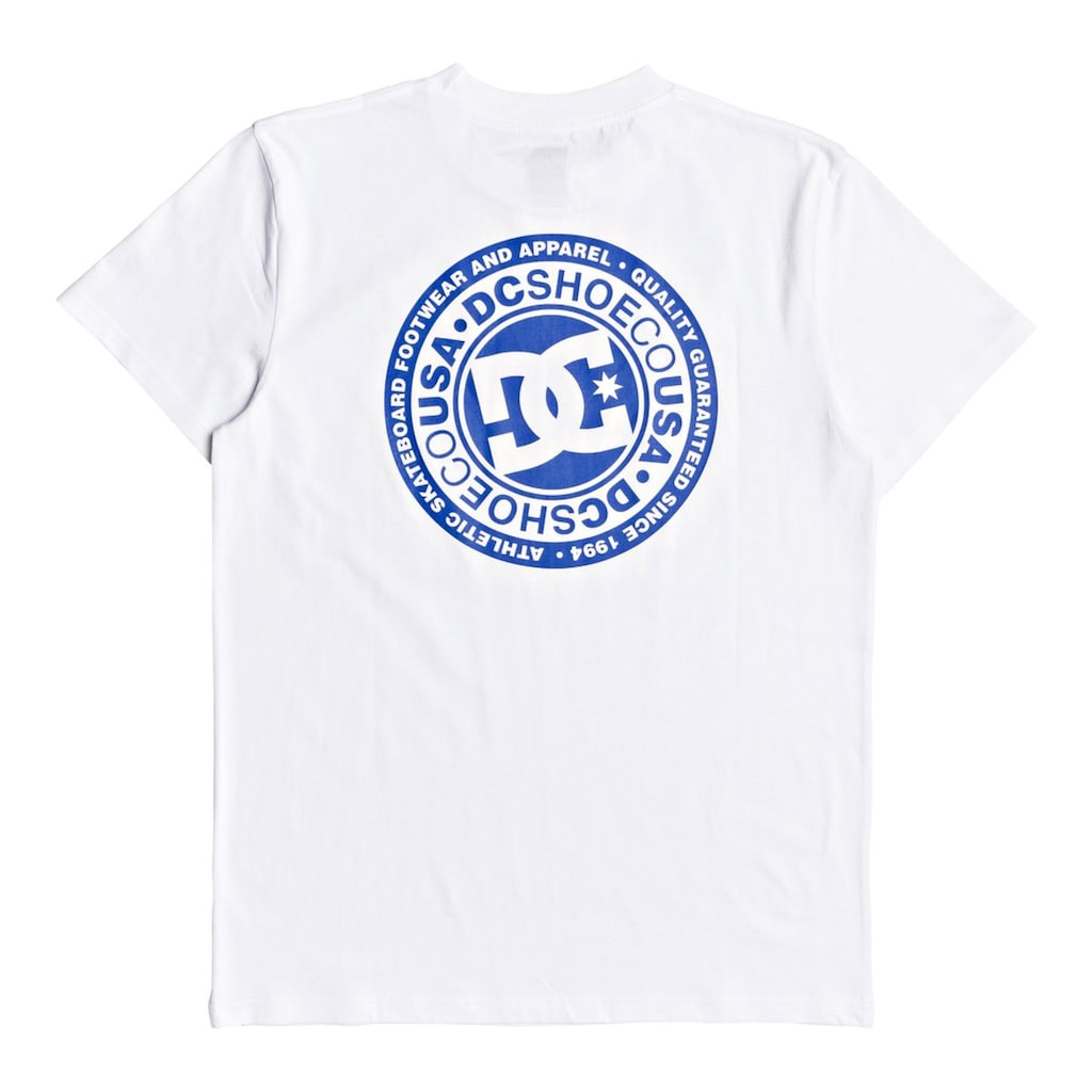 DC Shoes T-Shirt »Circle Star«