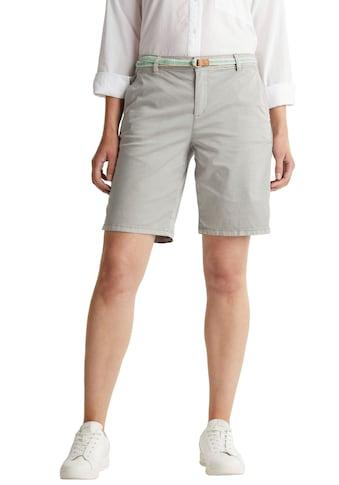 Esprit Shorts, (mit Gürtel), im washed Look kaufen
