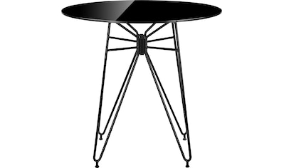 COUCH♥ Esstisch »Macht die Runde«, In 2 Grössen kaufen