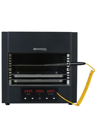 Sonnenkönig Kontaktgrill »DRAGON 805º«, 2600 W kaufen