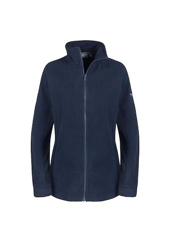 Craghoppers Fleecejacke »Damen Expert Basecamp 200 Jacke« kaufen
