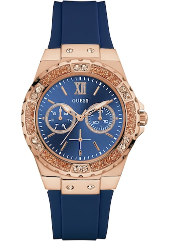 Guess Multifunktionsuhr »LIMELIGHT, W1053L1« kaufen