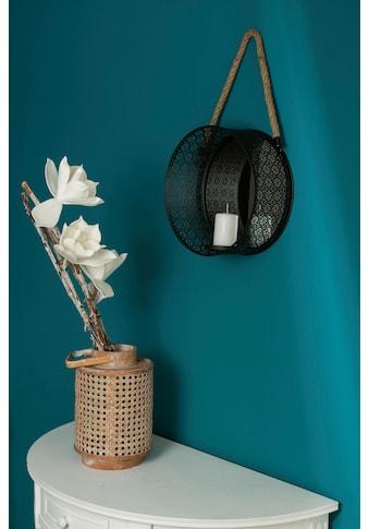 Myflair Möbel & Accessoires Spiegelwandblaker »Andschana«, gross kaufen