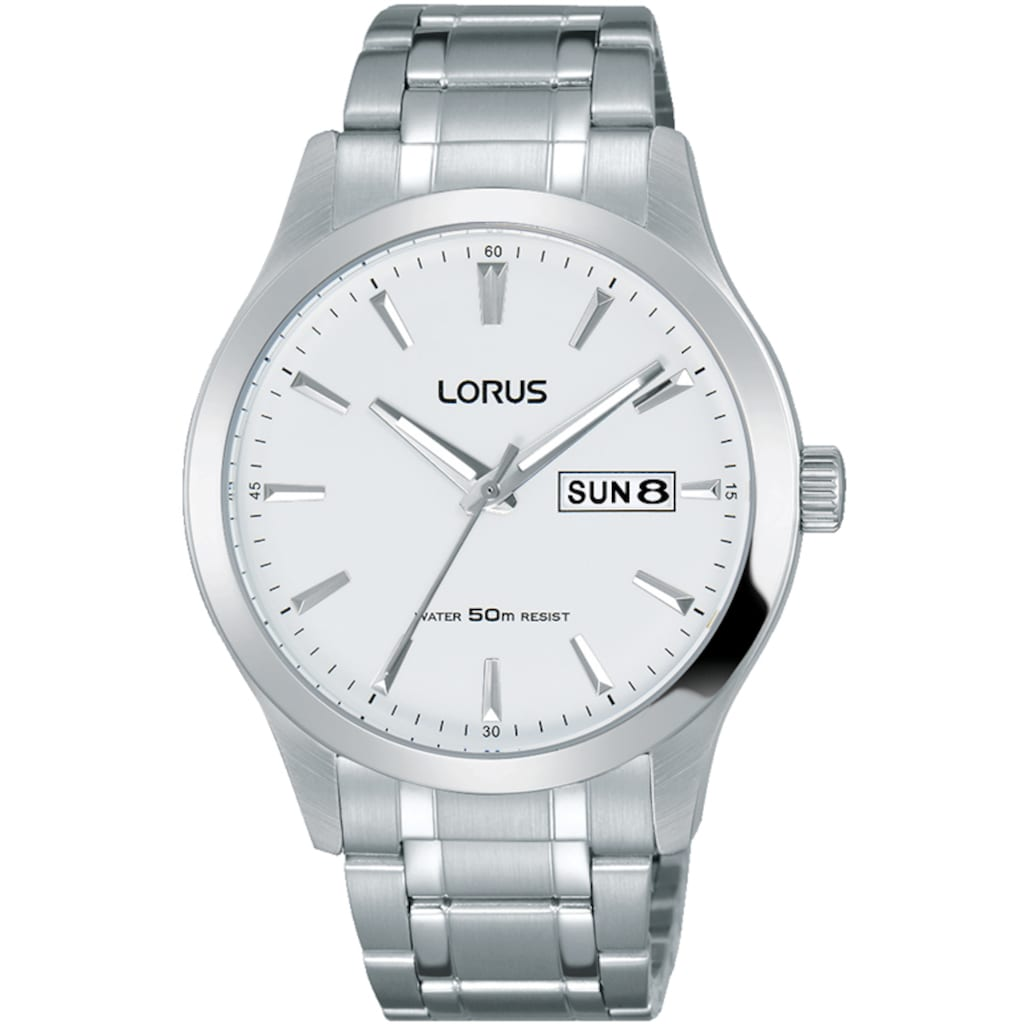 LORUS Quarzuhr »RXN25DX9«