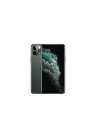 Apple Smartphone »iPhone 11 Pro«, (, 12 MP Kamera), ohne Strom-Adapter und Kopfhörer kaufen